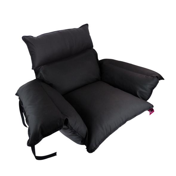Padded Wheelchair Cushion