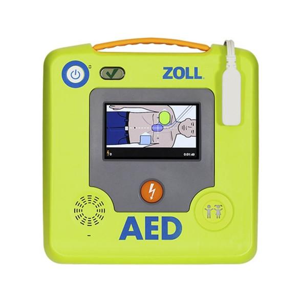 Defibrillator AED3