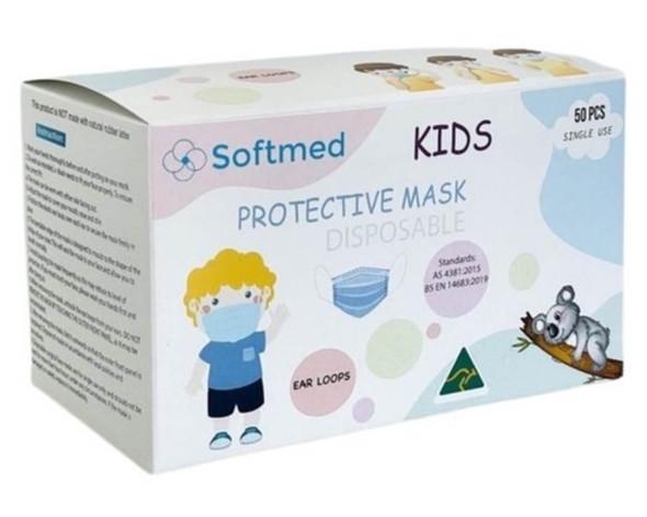 Kids Mask Level 3