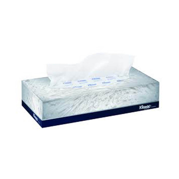 Kleenex Facial Tissue Box 4720