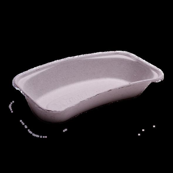 Kidney Dish 600ml Cellulose Non-Sterile - Box/50