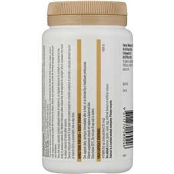 Swisse Ultiboost Vitamin D Caps  - 250 Pack