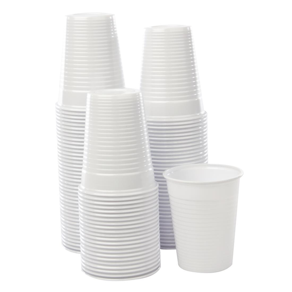 Plastic Disposable Cups