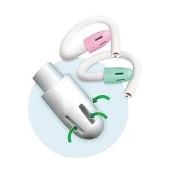 Saliva Ejector Crosstex Comfort Plus Soft