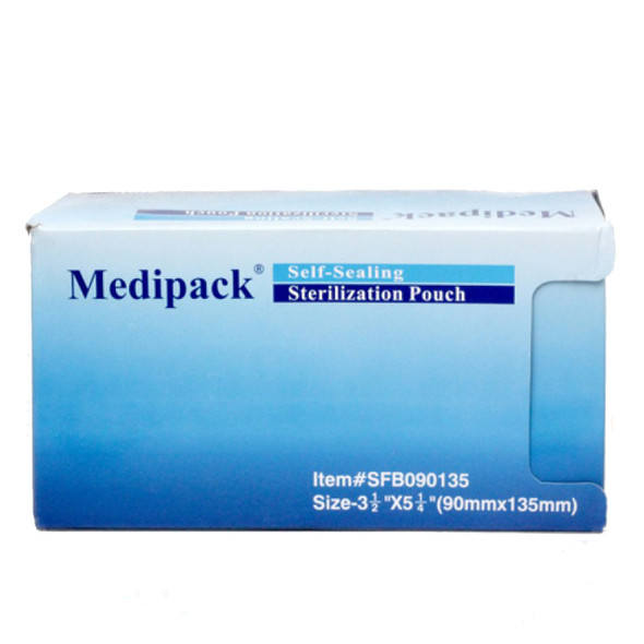 Autoclave Pouches Medipack