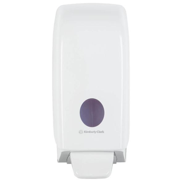 Kleenex Soap Dispenser