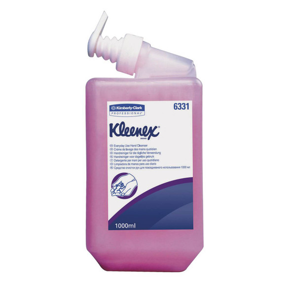 Kleenex Soap 1 Litre - 6331
