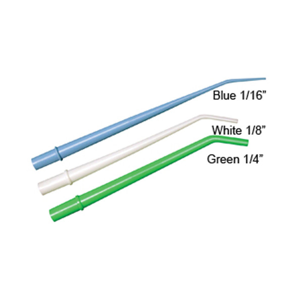 Aspirator Tips Surgical Crosstex