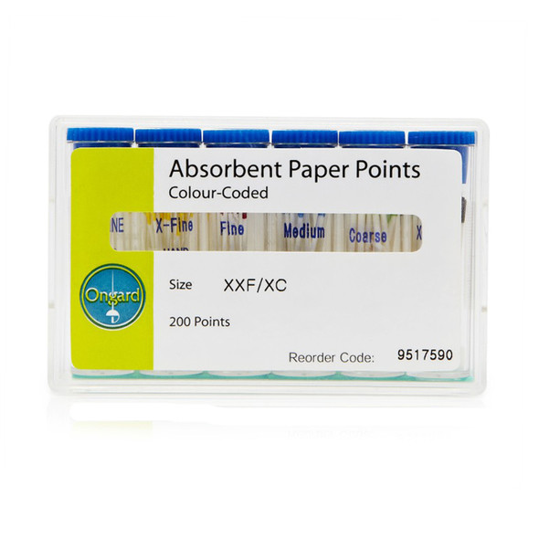 Paper Points Accessories