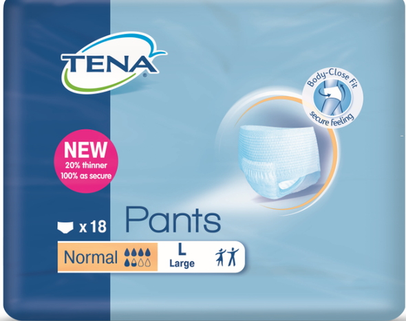 Tena Pants Normal
