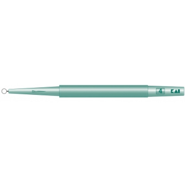 Dermal Curette Kai 20 Units/ Box