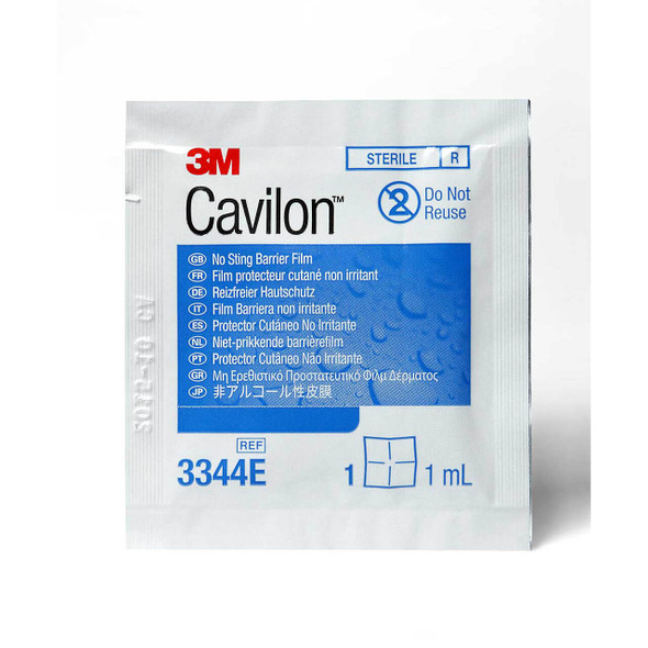 Cavilon No Sting Barrier Wipes
