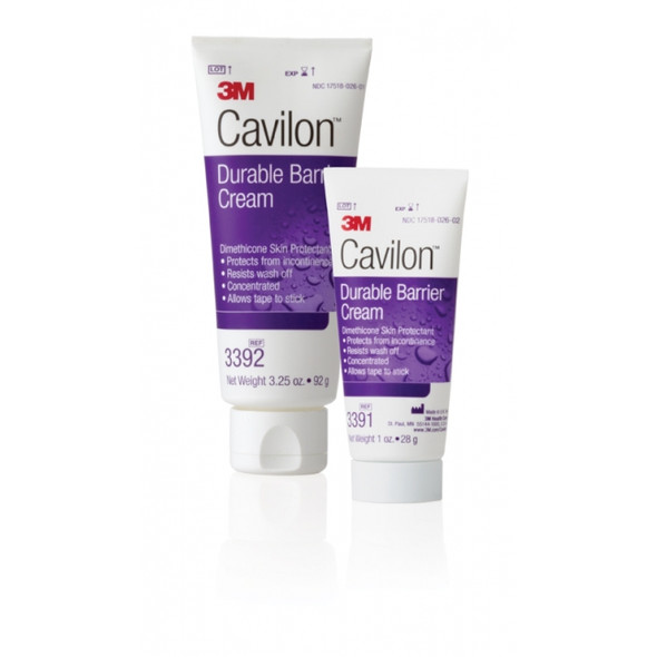 Cavilon Barrier Cream 92gr
