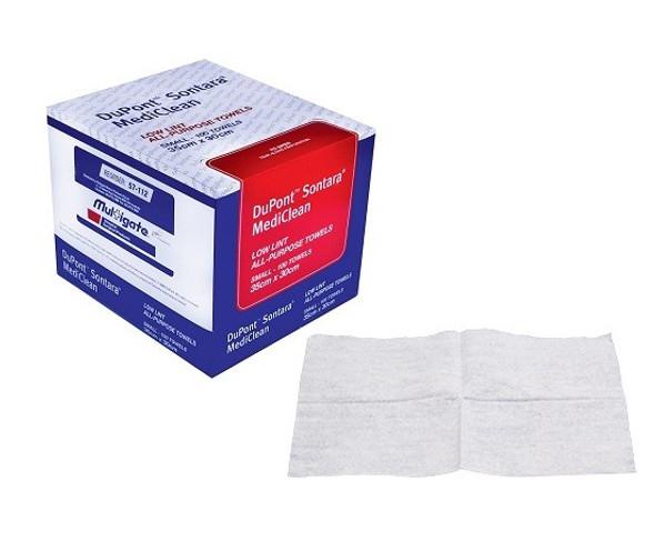 DUPONT SONTARA MEDICLEAN HAND TOWEL