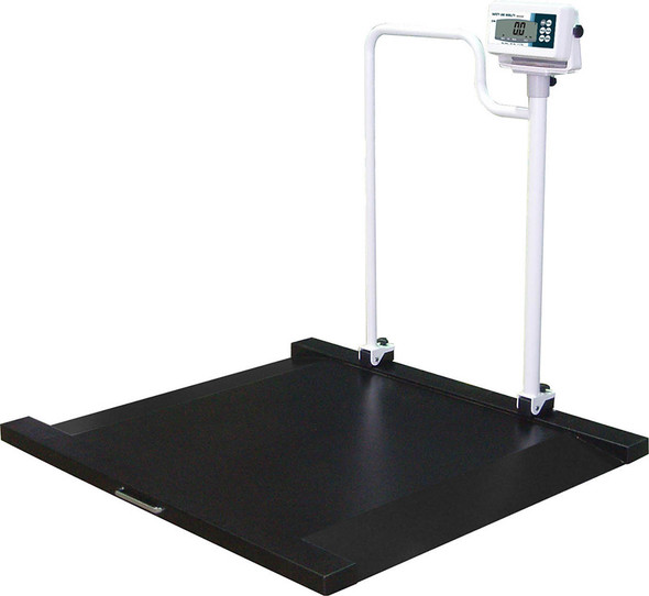 Digital Wheelchair Weight Scale