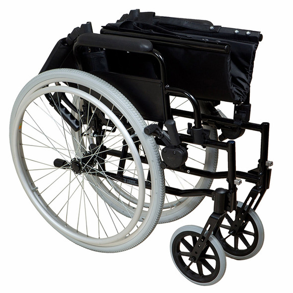Lightweight Wheelchair - Self-Propelled Wheelchair