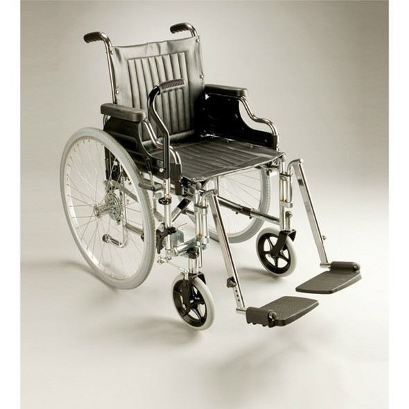 Lever Drive Wheelchair