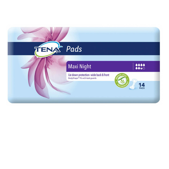 ena Pads Maxi Night Unisex