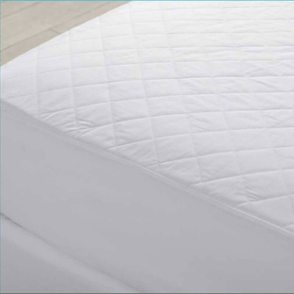Mattress Protector - Waterproof- Fitted - Protecta-A-Bed