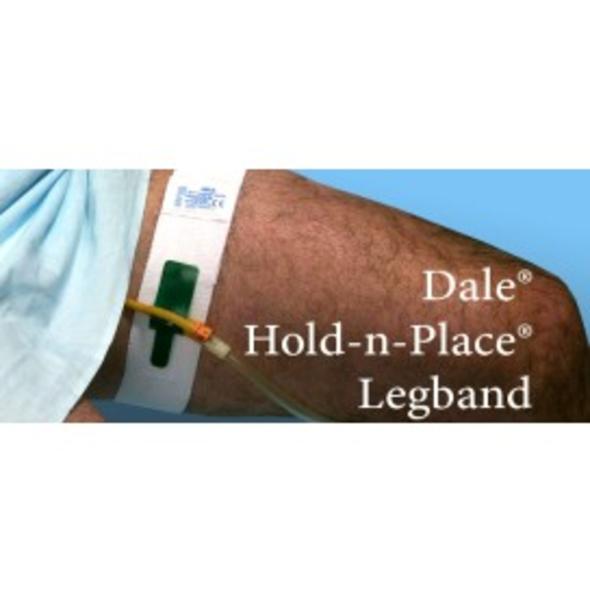 Strap Catheter Leg Band Dale