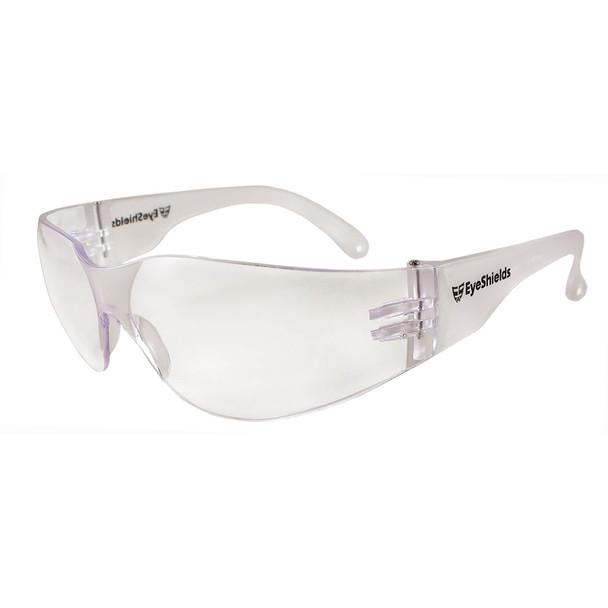 EyeShields Safety Glasses
