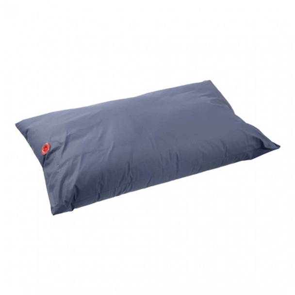 Waterproof Pillow with Heat Sealed Seams