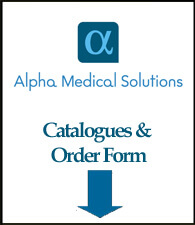 Alpha Medical Catalogue