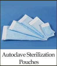 Autoclave Sterilization Pouches