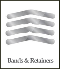 Dental Bands & Dental Retainers