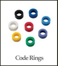 Code Rings