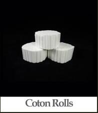 Cotton Rolls