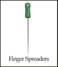Finger Spreaders