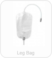 Urine Leg Bag