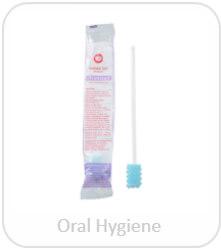 Oral Swabs
