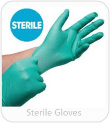 Sterile Gloves