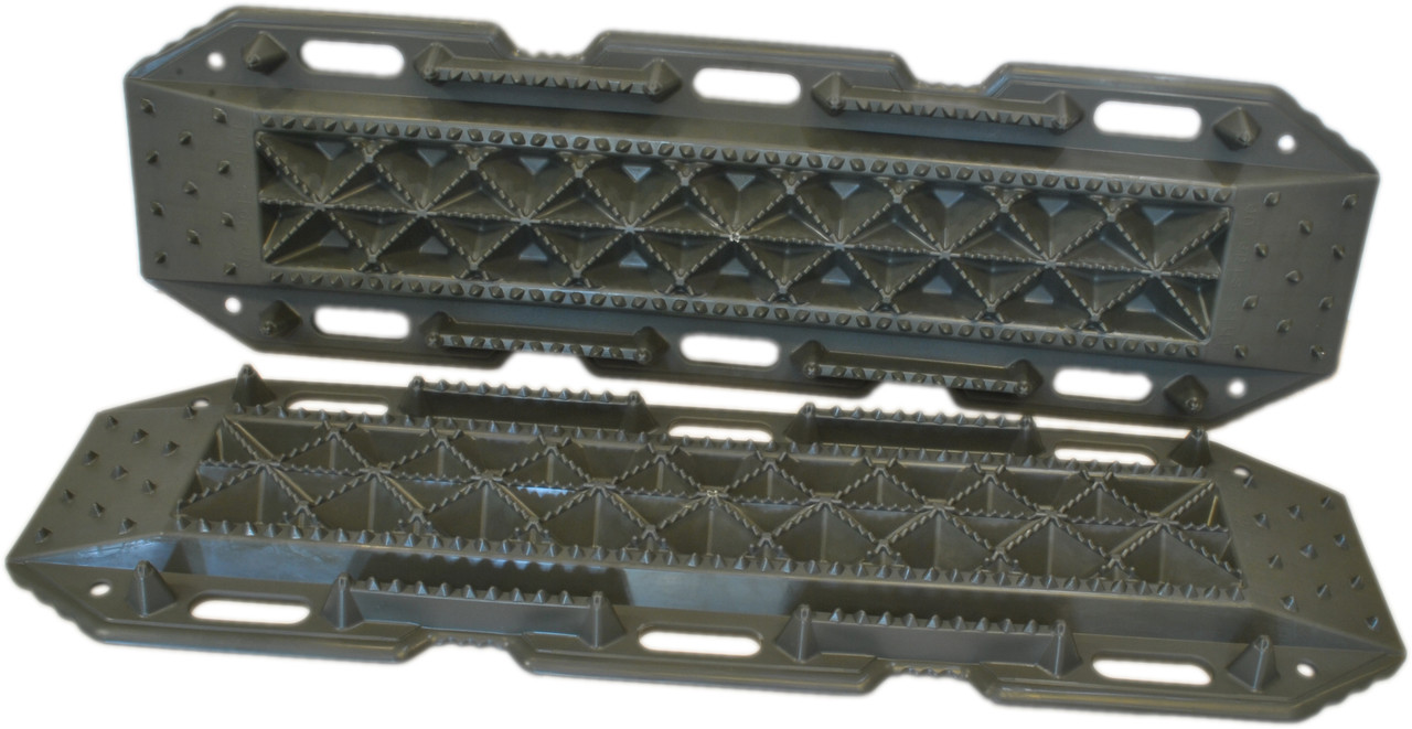 Olive Drab MAXSA 20333-OD Escsaper Buddy 48 x 14.5 Set of 2