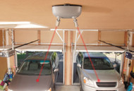 MAXSA Innovations with the best garage parking aids