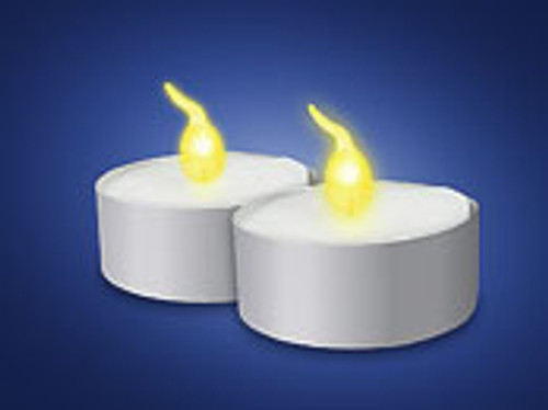 Tea Lights - Pack of 2