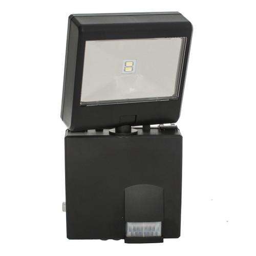Battery-Powered LED Security Spotlight
