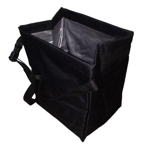 Automotive Litter Locker - Black