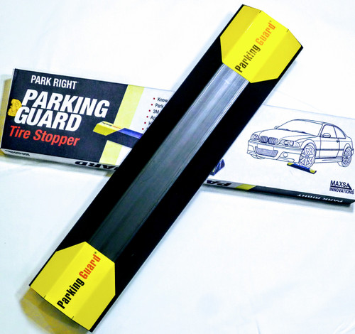 Parking Guard Tire Stopper