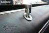 1970-81 Camaro/Firebird Piston Door Lock Knobs
