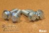 2016-19 Camaro SS Brake Caliper Bolts