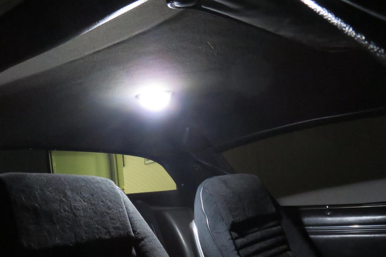 Firebird Dome Lamp Lens 1982-92 Camaro