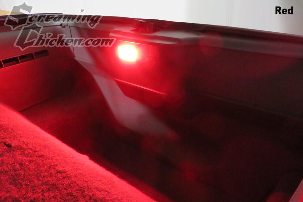 1982-92 Camaro/Firebird LED Trunk Light Bulb