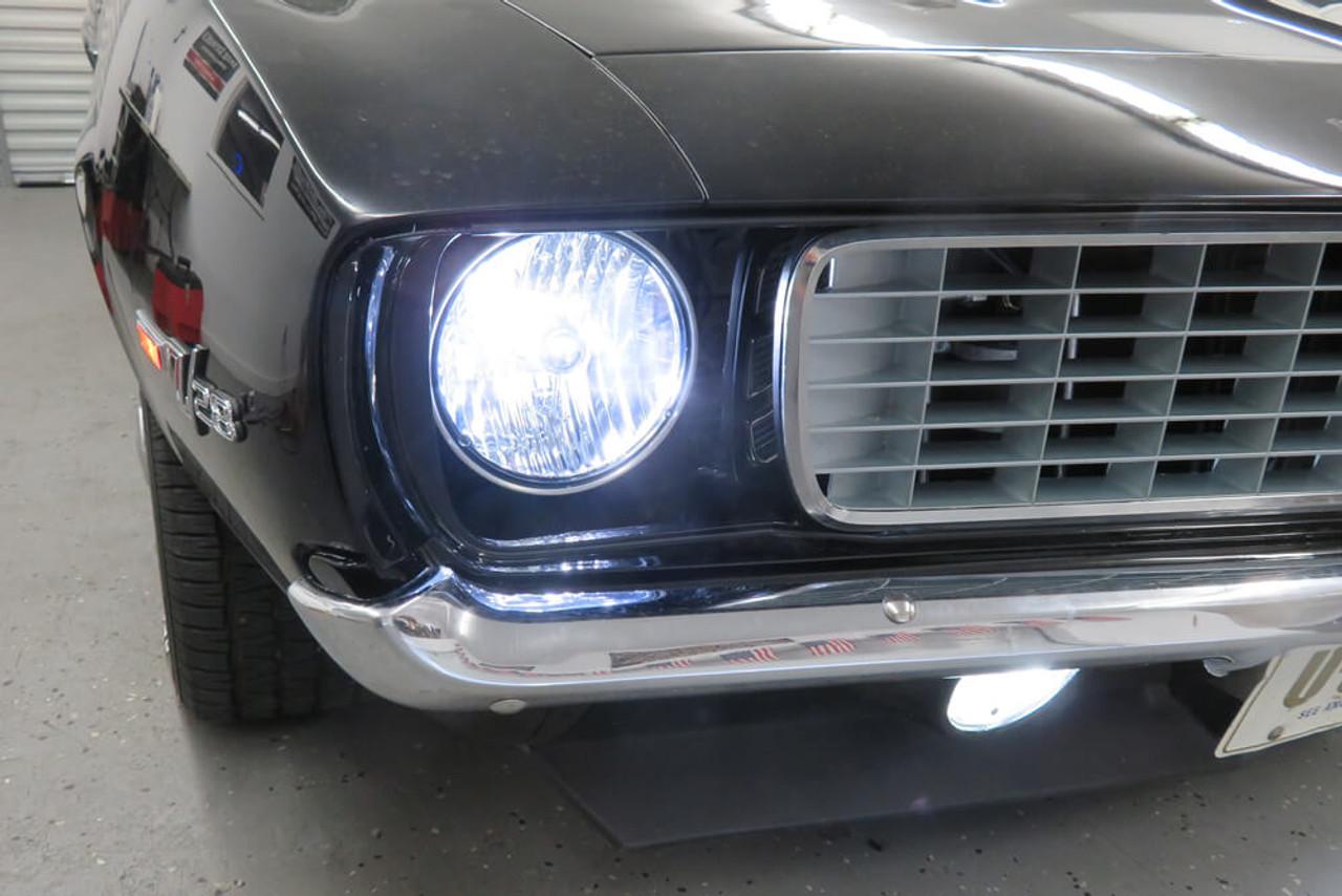 1967 69 Camaro Led Headlight Kit