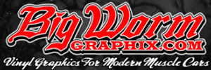 Big Worm Graphix