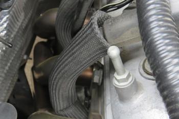 Hinson LSx Spark Plug Wire Boots