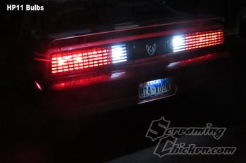1982-1992 Camaro/Firebird LED Reverse Light Bulbs