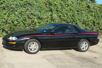 1993-2002 Camaro Javelin Stripes